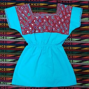 31b385fa32a Women s Mexican Shirts For Girls on Poshmark